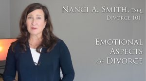 Emotional Aspects of Divorce